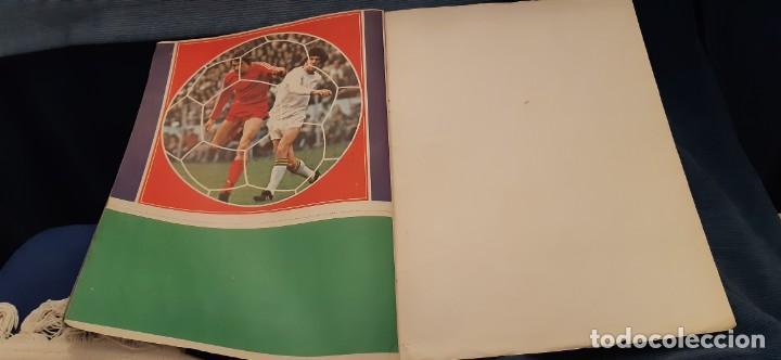 Coleccionismo Álbumes: 1977 78 77 78 DISGRA FHER ALBUM VACÍO NO PLANCHA BUEN ESTADO - Foto 21 - 201265240