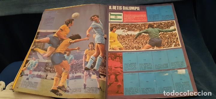 Coleccionismo Álbumes: 1977 78 77 78 DISGRA FHER ALBUM VACÍO NO PLANCHA BUEN ESTADO - Foto 23 - 201265240