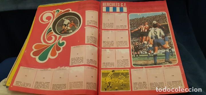 Coleccionismo Álbumes: 1977 78 77 78 DISGRA FHER ALBUM VACÍO NO PLANCHA BUEN ESTADO - Foto 27 - 201265240