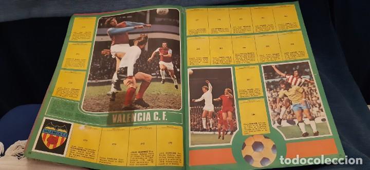 Coleccionismo Álbumes: 1977 78 77 78 DISGRA FHER ALBUM VACÍO NO PLANCHA BUEN ESTADO - Foto 28 - 201265240