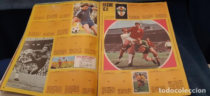 Coleccionismo Álbumes: 1977 78 77 78 DISGRA FHER ALBUM VACÍO NO PLANCHA BUEN ESTADO - Foto 29 - 201265240