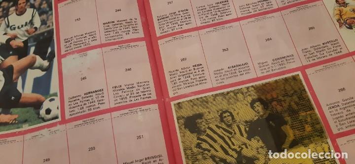 Coleccionismo Álbumes: 1977 78 77 78 DISGRA FHER ALBUM VACÍO NO PLANCHA BUEN ESTADO - Foto 30 - 201265240