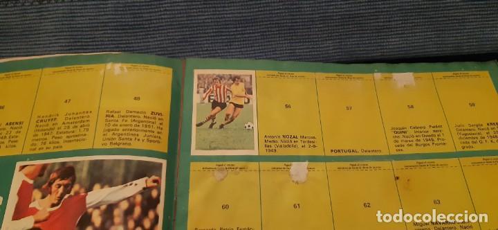 Coleccionismo Álbumes: 1977 78 77 78 DISGRA FHER ALBUM VACÍO NO PLANCHA BUEN ESTADO - Foto 31 - 201265240