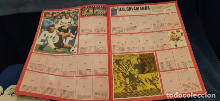 Coleccionismo Álbumes: 1977 78 77 78 DISGRA FHER ALBUM VACÍO NO PLANCHA BUEN ESTADO - Foto 32 - 201265240