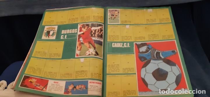 Coleccionismo Álbumes: 1977 78 77 78 DISGRA FHER ALBUM VACÍO NO PLANCHA BUEN ESTADO - Foto 33 - 201265240