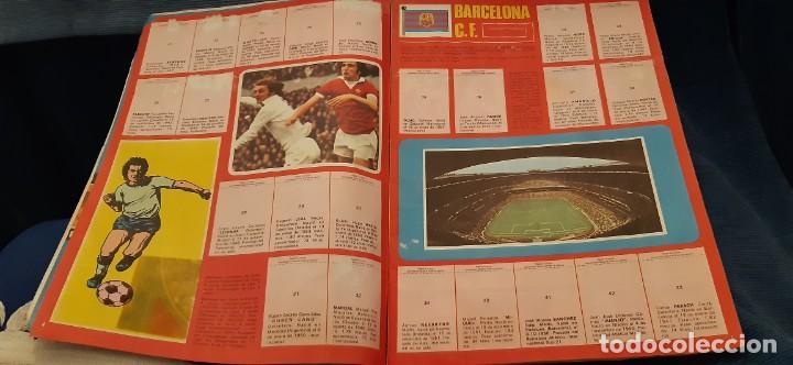 Coleccionismo Álbumes: 1977 78 77 78 DISGRA FHER ALBUM VACÍO NO PLANCHA BUEN ESTADO - Foto 35 - 201265240