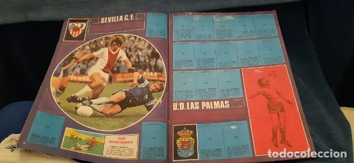 Coleccionismo Álbumes: 1977 78 77 78 DISGRA FHER ALBUM VACÍO NO PLANCHA BUEN ESTADO - Foto 36 - 201265240