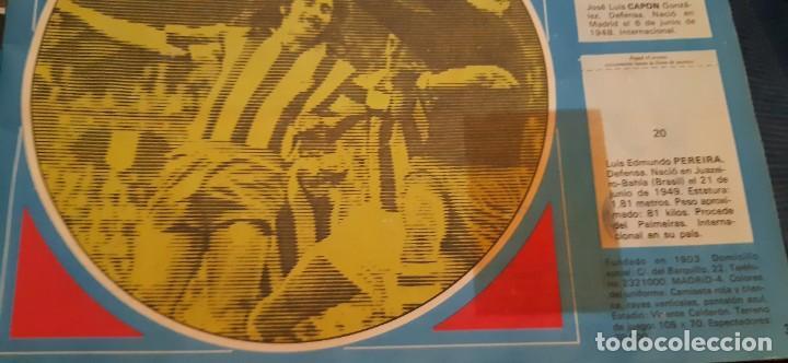 Coleccionismo Álbumes: 1977 78 77 78 DISGRA FHER ALBUM VACÍO NO PLANCHA BUEN ESTADO - Foto 37 - 201265240