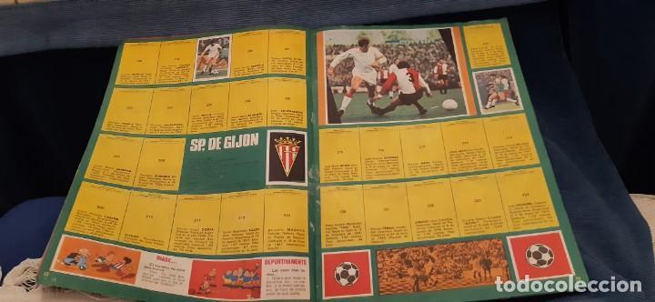 Coleccionismo Álbumes: 1977 78 77 78 DISGRA FHER ALBUM VACÍO NO PLANCHA BUEN ESTADO - Foto 38 - 201265240