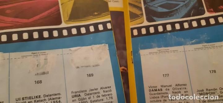 Coleccionismo Álbumes: 1977 78 77 78 DISGRA FHER ALBUM VACÍO NO PLANCHA BUEN ESTADO - Foto 41 - 201265240