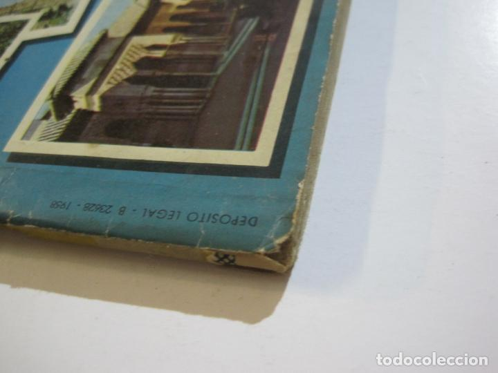 Coleccionismo Álbumes: BELLEZAS DE ESPAÑA-EDITORIAL BRUGUERA-ALBUM DE CROMOS INCOMPLETO-VER FOTOS-(V-19.921) - Foto 4 - 203177583