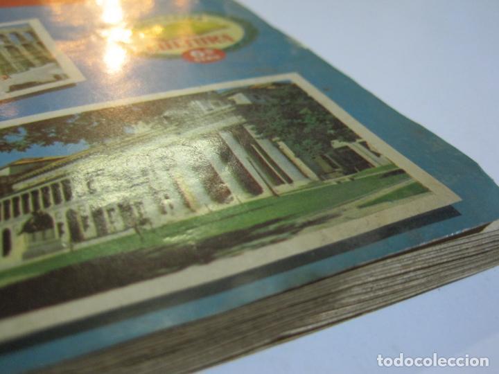 Coleccionismo Álbumes: BELLEZAS DE ESPAÑA-EDITORIAL BRUGUERA-ALBUM DE CROMOS INCOMPLETO-VER FOTOS-(V-19.921) - Foto 6 - 203177583