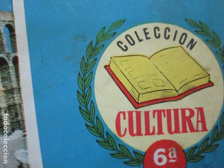 Coleccionismo Álbumes: BELLEZAS DE ESPAÑA-EDITORIAL BRUGUERA-ALBUM DE CROMOS INCOMPLETO-VER FOTOS-(V-19.921) - Foto 8 - 203177583