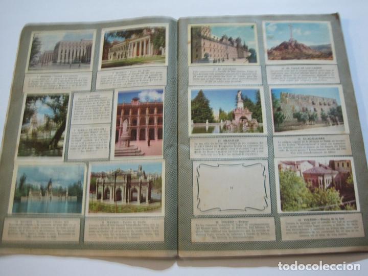 Coleccionismo Álbumes: BELLEZAS DE ESPAÑA-EDITORIAL BRUGUERA-ALBUM DE CROMOS INCOMPLETO-VER FOTOS-(V-19.921) - Foto 13 - 203177583