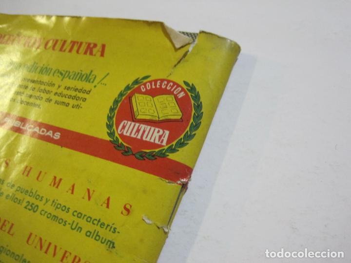 Coleccionismo Álbumes: BELLEZAS DE ESPAÑA-EDITORIAL BRUGUERA-ALBUM DE CROMOS INCOMPLETO-VER FOTOS-(V-19.921) - Foto 43 - 203177583