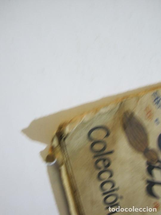 Coleccionismo Álbumes: LA FAMILIA TELERIN EN EL PAIS DE LOS CUENTOS-BRUGUERA-INCOMPLETO-FALTAN 9 CROMOS-VER FOTOS(V-19.926) - Foto 4 - 203185726