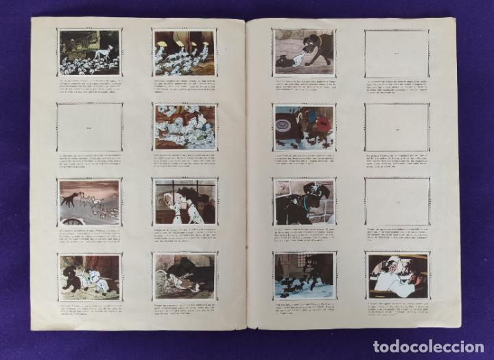 Coleccionismo Álbumes: ALBUM INCOMPLETO. 101 DALMATAS. WALT DISNEY. FHER. 1962. FALTAN 49 CROMOS DE 203. - Foto 13 - 203258562