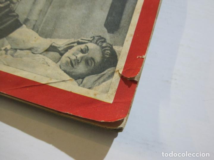 Coleccionismo Álbumes: FRAY ESCOBA-ALBUM CASI COMPLETO-FALTA 1 CROMO-EDITORIAL BRUGUERA-VER FOTOS-(V-20.034) - Foto 5 - 204330378