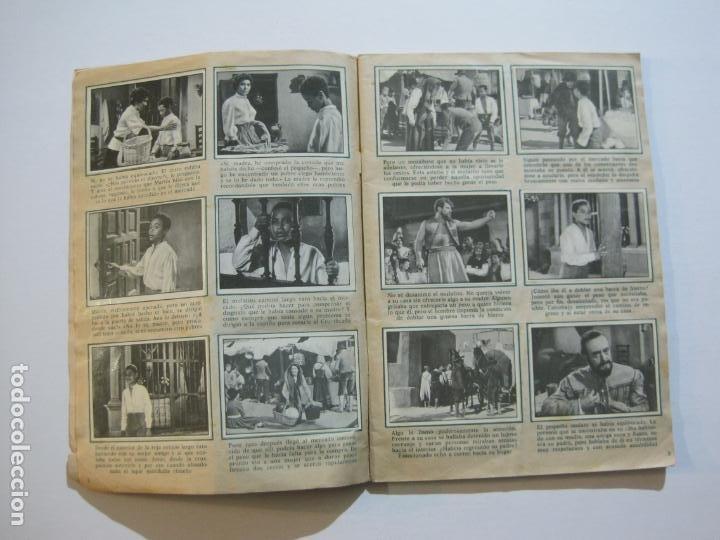 Coleccionismo Álbumes: FRAY ESCOBA-ALBUM CASI COMPLETO-FALTA 1 CROMO-EDITORIAL BRUGUERA-VER FOTOS-(V-20.034) - Foto 7 - 204330378