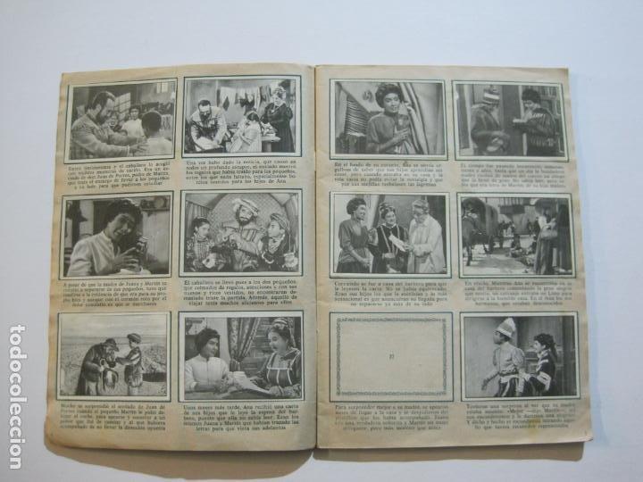 Coleccionismo Álbumes: FRAY ESCOBA-ALBUM CASI COMPLETO-FALTA 1 CROMO-EDITORIAL BRUGUERA-VER FOTOS-(V-20.034) - Foto 8 - 204330378