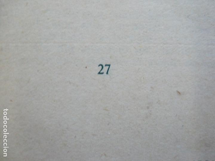 Coleccionismo Álbumes: FRAY ESCOBA-ALBUM CASI COMPLETO-FALTA 1 CROMO-EDITORIAL BRUGUERA-VER FOTOS-(V-20.034) - Foto 9 - 204330378
