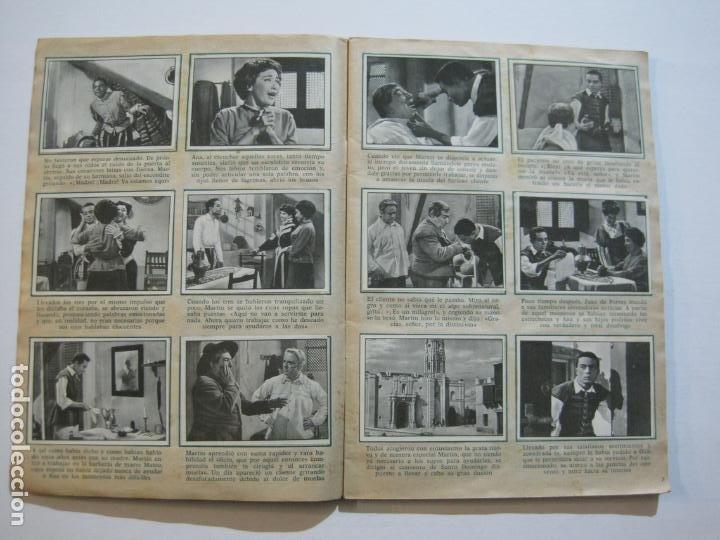Coleccionismo Álbumes: FRAY ESCOBA-ALBUM CASI COMPLETO-FALTA 1 CROMO-EDITORIAL BRUGUERA-VER FOTOS-(V-20.034) - Foto 10 - 204330378