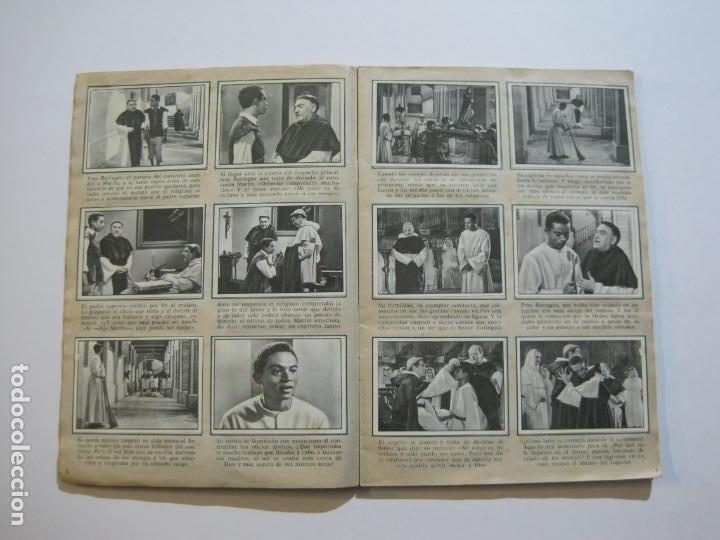 Coleccionismo Álbumes: FRAY ESCOBA-ALBUM CASI COMPLETO-FALTA 1 CROMO-EDITORIAL BRUGUERA-VER FOTOS-(V-20.034) - Foto 11 - 204330378