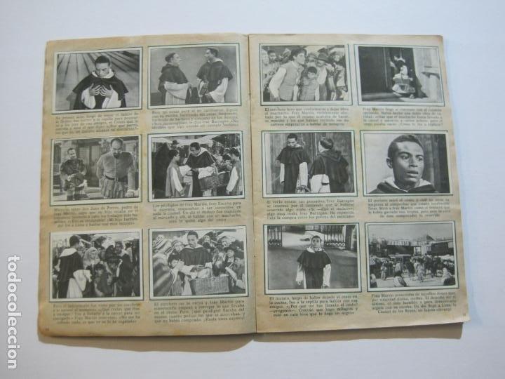 Coleccionismo Álbumes: FRAY ESCOBA-ALBUM CASI COMPLETO-FALTA 1 CROMO-EDITORIAL BRUGUERA-VER FOTOS-(V-20.034) - Foto 12 - 204330378
