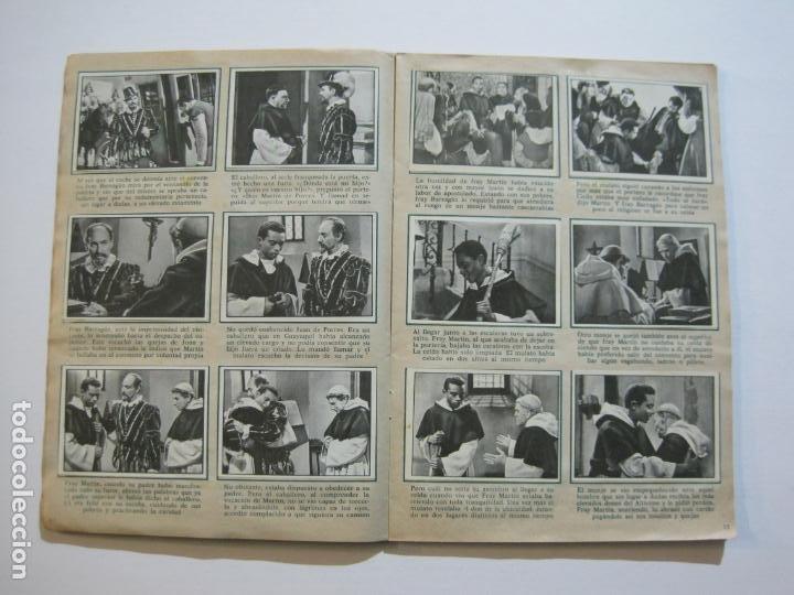 Coleccionismo Álbumes: FRAY ESCOBA-ALBUM CASI COMPLETO-FALTA 1 CROMO-EDITORIAL BRUGUERA-VER FOTOS-(V-20.034) - Foto 13 - 204330378