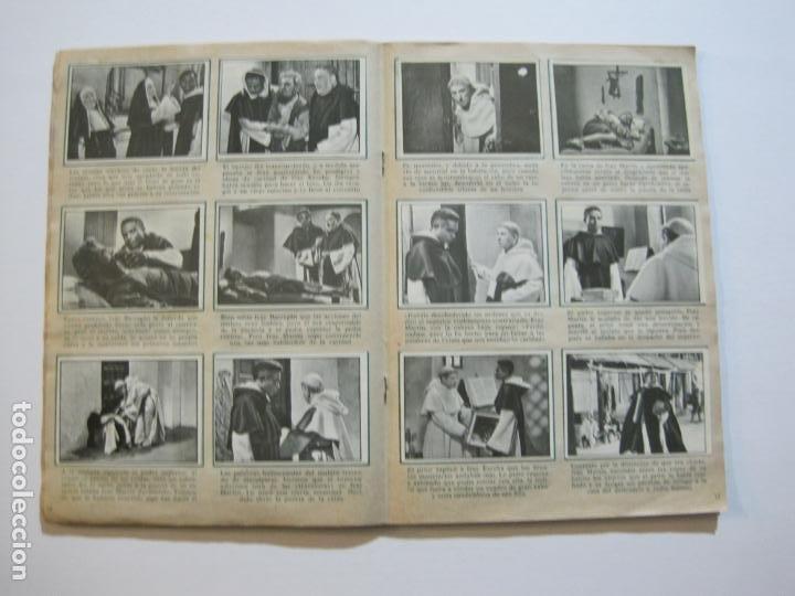 Coleccionismo Álbumes: FRAY ESCOBA-ALBUM CASI COMPLETO-FALTA 1 CROMO-EDITORIAL BRUGUERA-VER FOTOS-(V-20.034) - Foto 15 - 204330378