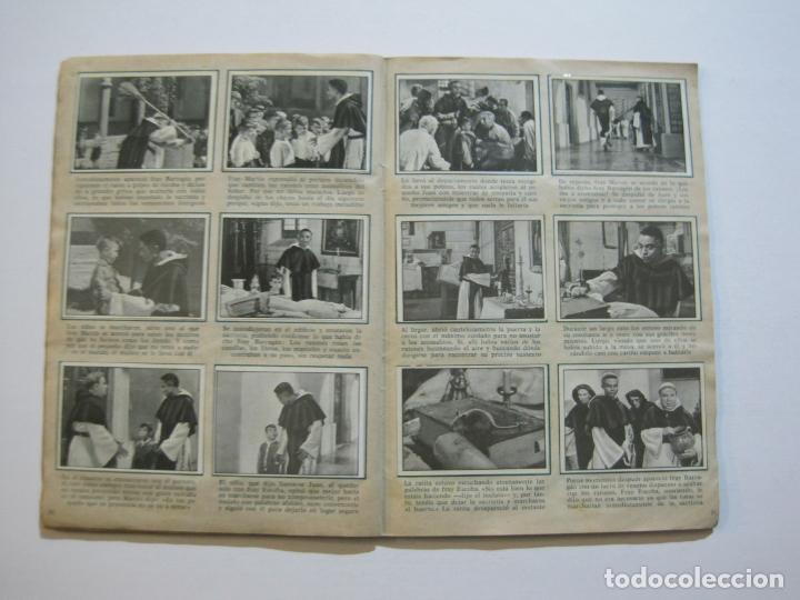 Coleccionismo Álbumes: FRAY ESCOBA-ALBUM CASI COMPLETO-FALTA 1 CROMO-EDITORIAL BRUGUERA-VER FOTOS-(V-20.034) - Foto 17 - 204330378