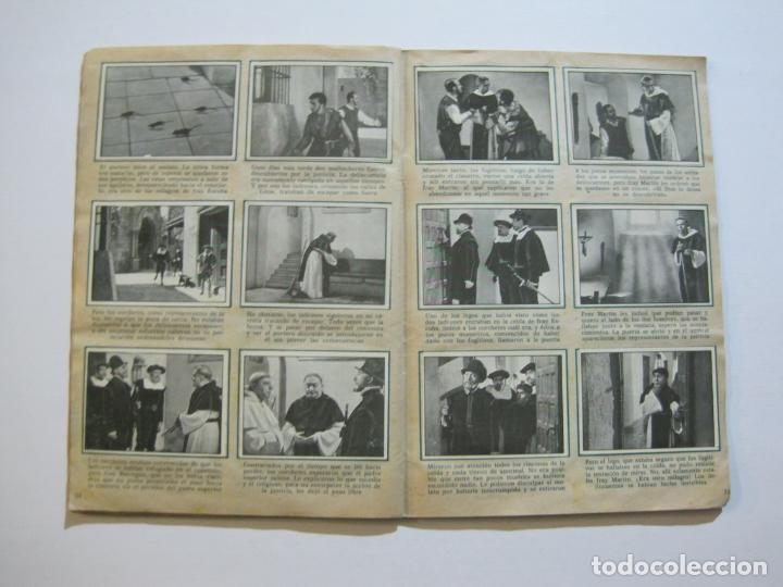 Coleccionismo Álbumes: FRAY ESCOBA-ALBUM CASI COMPLETO-FALTA 1 CROMO-EDITORIAL BRUGUERA-VER FOTOS-(V-20.034) - Foto 18 - 204330378