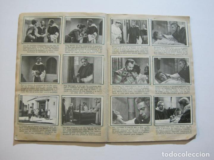 Coleccionismo Álbumes: FRAY ESCOBA-ALBUM CASI COMPLETO-FALTA 1 CROMO-EDITORIAL BRUGUERA-VER FOTOS-(V-20.034) - Foto 19 - 204330378