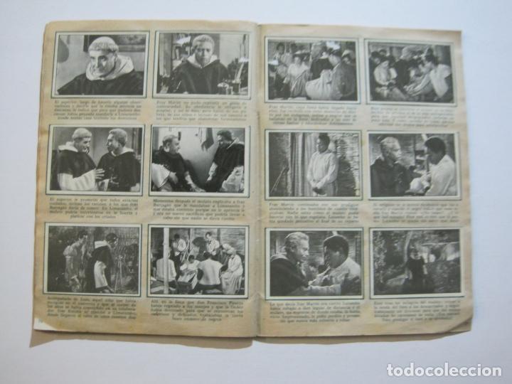 Coleccionismo Álbumes: FRAY ESCOBA-ALBUM CASI COMPLETO-FALTA 1 CROMO-EDITORIAL BRUGUERA-VER FOTOS-(V-20.034) - Foto 20 - 204330378