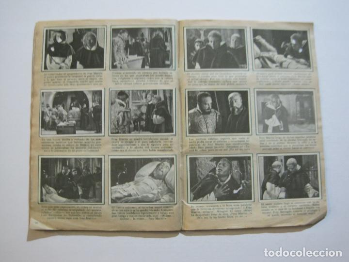 Coleccionismo Álbumes: FRAY ESCOBA-ALBUM CASI COMPLETO-FALTA 1 CROMO-EDITORIAL BRUGUERA-VER FOTOS-(V-20.034) - Foto 22 - 204330378