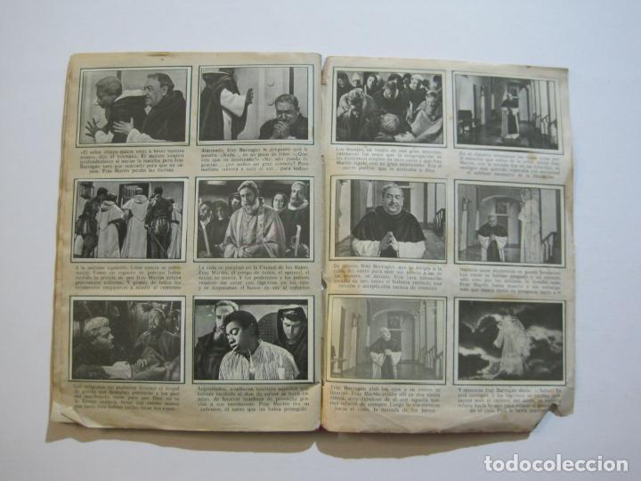 Coleccionismo Álbumes: FRAY ESCOBA-ALBUM CASI COMPLETO-FALTA 1 CROMO-EDITORIAL BRUGUERA-VER FOTOS-(V-20.034) - Foto 23 - 204330378