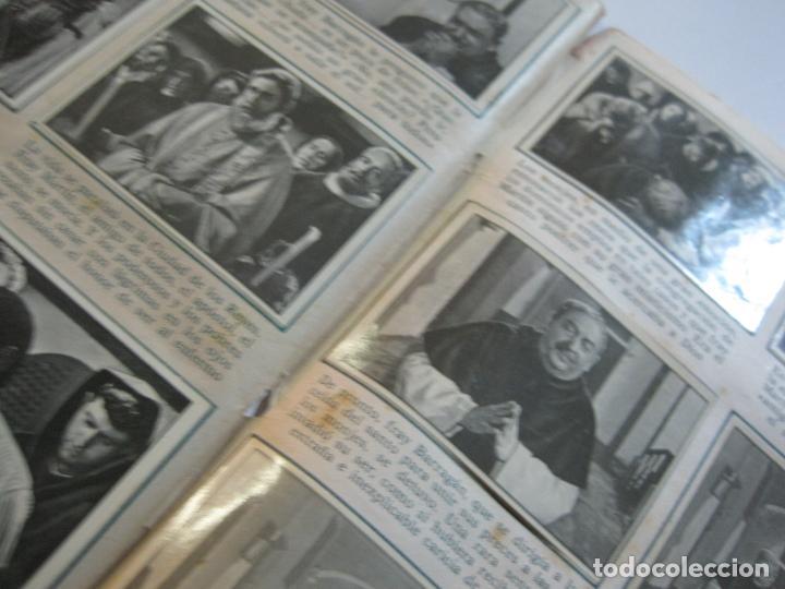Coleccionismo Álbumes: FRAY ESCOBA-ALBUM CASI COMPLETO-FALTA 1 CROMO-EDITORIAL BRUGUERA-VER FOTOS-(V-20.034) - Foto 24 - 204330378