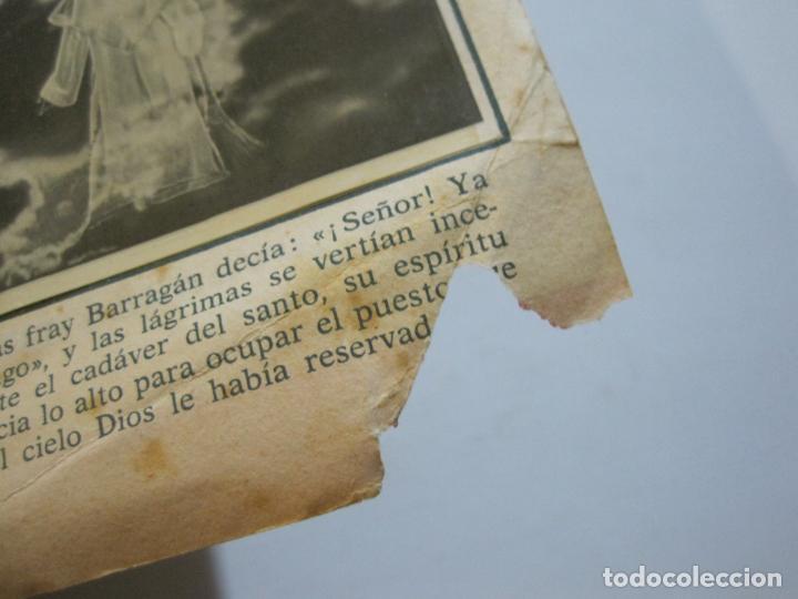 Coleccionismo Álbumes: FRAY ESCOBA-ALBUM CASI COMPLETO-FALTA 1 CROMO-EDITORIAL BRUGUERA-VER FOTOS-(V-20.034) - Foto 25 - 204330378