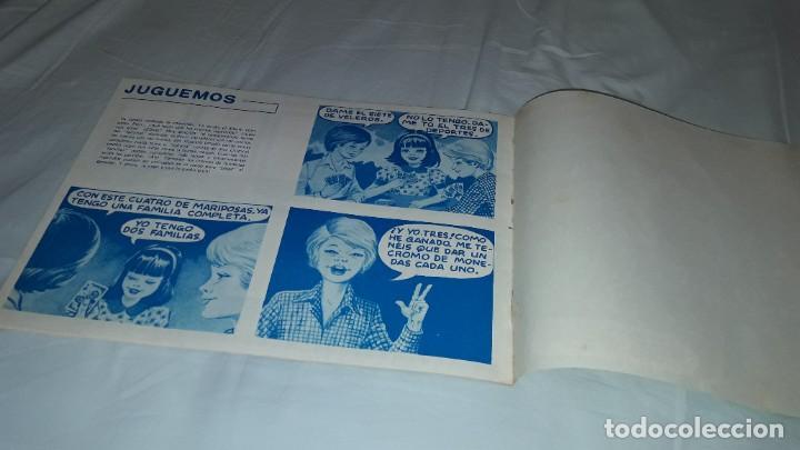 Coleccionismo Álbumes: ALBUM MAGA VACIO PLANCHA Y NUEVISIMO, MUY ANTIGUO - Foto 4 - 204773982