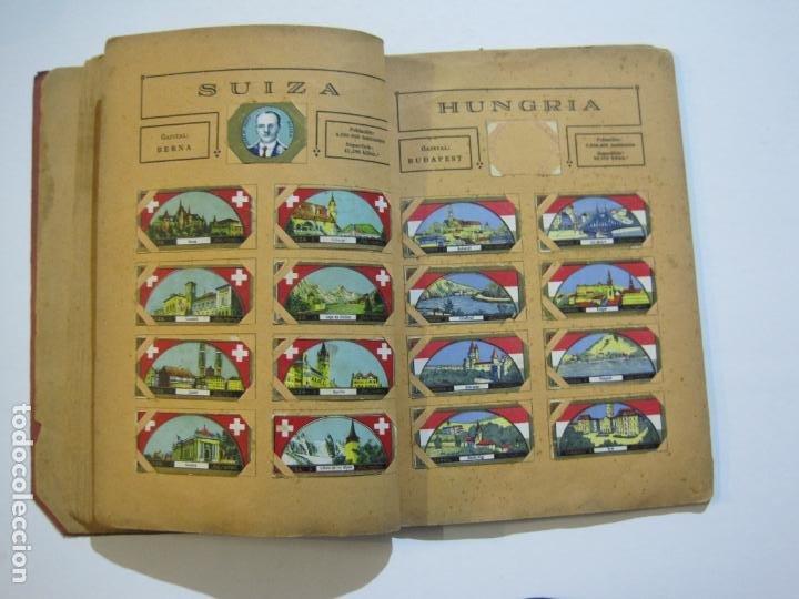 Coleccionismo Álbumes: ALBUM SOLSONA GALLETAS Y CHOCOLATE-ALBUM DE CROMOS INCOMPLETO-VER FOTOS-(V-20.099) - Foto 16 - 204818403