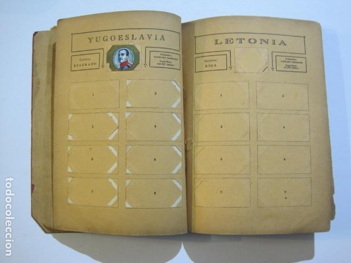 Coleccionismo Álbumes: ALBUM SOLSONA GALLETAS Y CHOCOLATE-ALBUM DE CROMOS INCOMPLETO-VER FOTOS-(V-20.099) - Foto 19 - 204818403