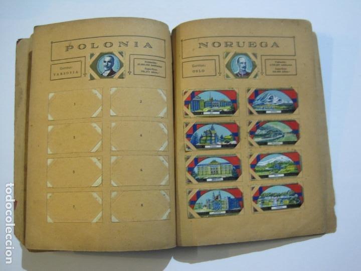 Coleccionismo Álbumes: ALBUM SOLSONA GALLETAS Y CHOCOLATE-ALBUM DE CROMOS INCOMPLETO-VER FOTOS-(V-20.099) - Foto 21 - 204818403