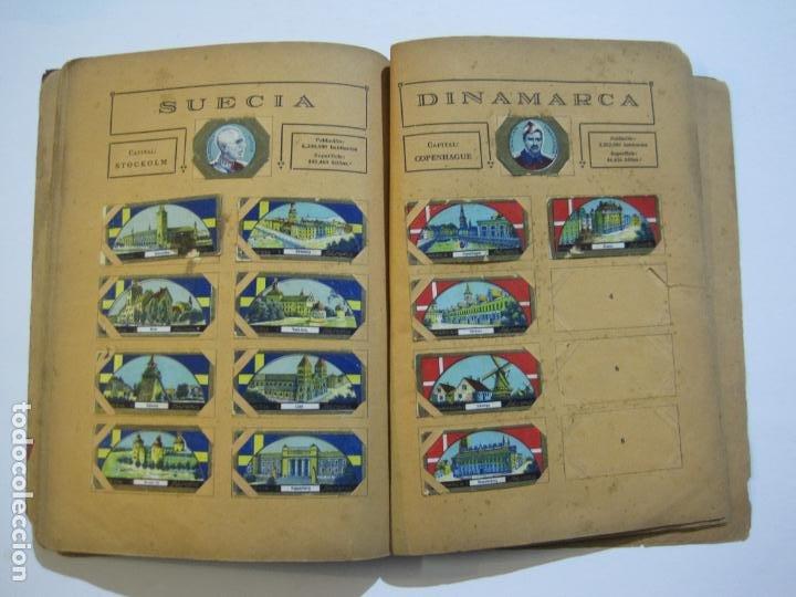 Coleccionismo Álbumes: ALBUM SOLSONA GALLETAS Y CHOCOLATE-ALBUM DE CROMOS INCOMPLETO-VER FOTOS-(V-20.099) - Foto 22 - 204818403