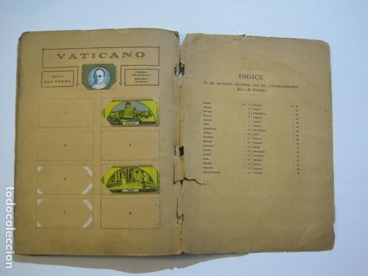 Coleccionismo Álbumes: ALBUM SOLSONA GALLETAS Y CHOCOLATE-ALBUM DE CROMOS INCOMPLETO-VER FOTOS-(V-20.099) - Foto 26 - 204818403