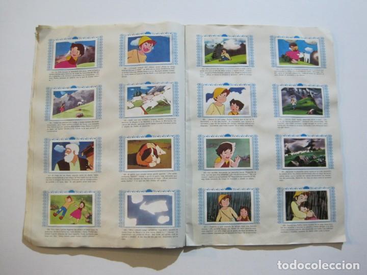 Coleccionismo Álbumes: HEIDI-FHER-ALBUM DE CROMOS CASI COMPLETO-VER FOTOS-(V-20.212) - Foto 10 - 205325855