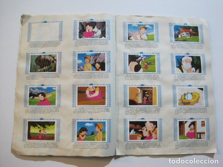 Coleccionismo Álbumes: HEIDI-FHER-ALBUM DE CROMOS CASI COMPLETO-VER FOTOS-(V-20.212) - Foto 11 - 205325855