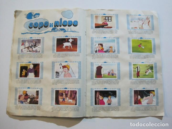 Coleccionismo Álbumes: HEIDI-FHER-ALBUM DE CROMOS CASI COMPLETO-VER FOTOS-(V-20.212) - Foto 14 - 205325855