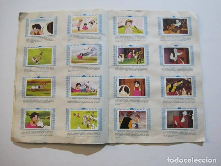 Coleccionismo Álbumes: HEIDI-FHER-ALBUM DE CROMOS CASI COMPLETO-VER FOTOS-(V-20.212) - Foto 15 - 205325855