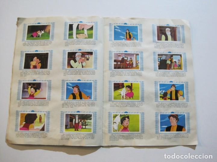 Coleccionismo Álbumes: HEIDI-FHER-ALBUM DE CROMOS CASI COMPLETO-VER FOTOS-(V-20.212) - Foto 16 - 205325855