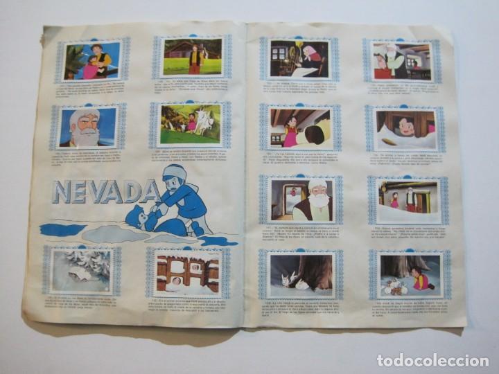 Coleccionismo Álbumes: HEIDI-FHER-ALBUM DE CROMOS CASI COMPLETO-VER FOTOS-(V-20.212) - Foto 17 - 205325855